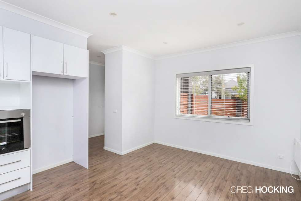 Fourth view of Homely townhouse listing, 221 Ballarat Road, Footscray VIC 3011