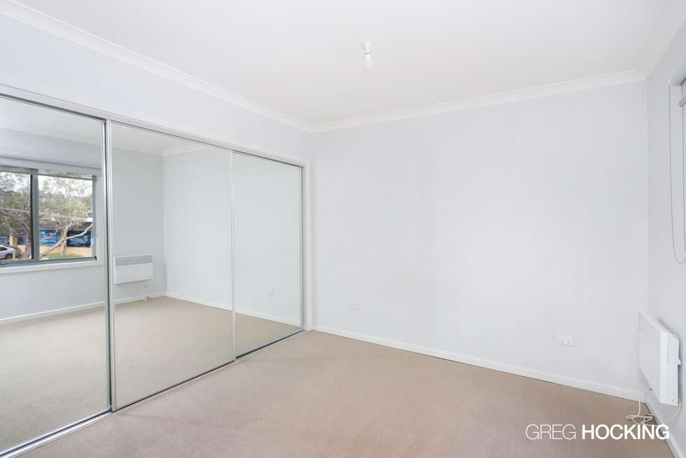 Fifth view of Homely townhouse listing, 221 Ballarat Road, Footscray VIC 3011