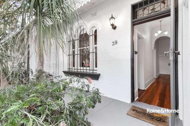 39 Probert Street, Camperdown NSW 2050