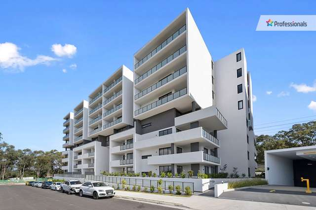 307/4 Herman Crescent, Rouse Hill NSW 2155