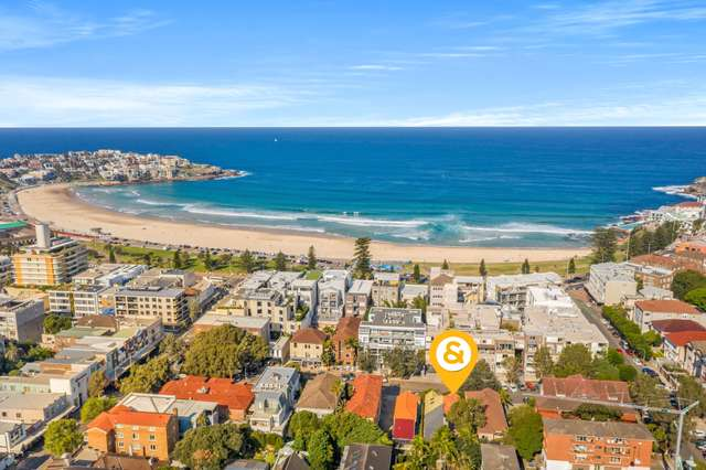 13 Jaques Avenue, Bondi Beach NSW 2026