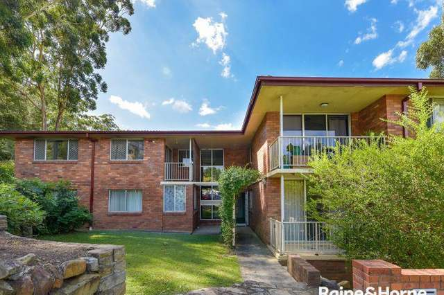 2/57 Henry Parry Drive, Gosford NSW 2250