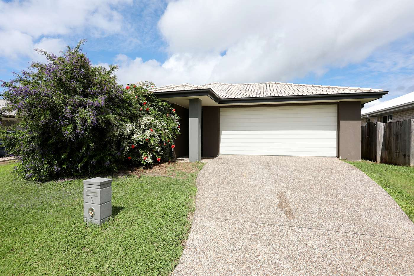Main view of Homely house listing, 5 Wilkie Street, Bannockburn QLD 4207
