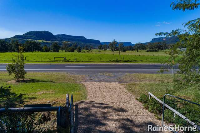 1727 Moss Vale Road, Kangaroo Valley NSW 2577