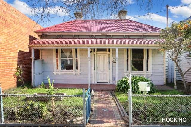 136 Cowper  Street, Footscray VIC 3011