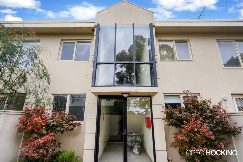 Second view of Homely apartment listing, 4/2 Hortense Street, Maribyrnong VIC 3032
