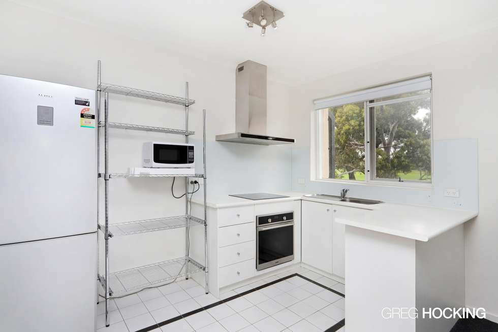 Third view of Homely apartment listing, 4/2 Hortense Street, Maribyrnong VIC 3032