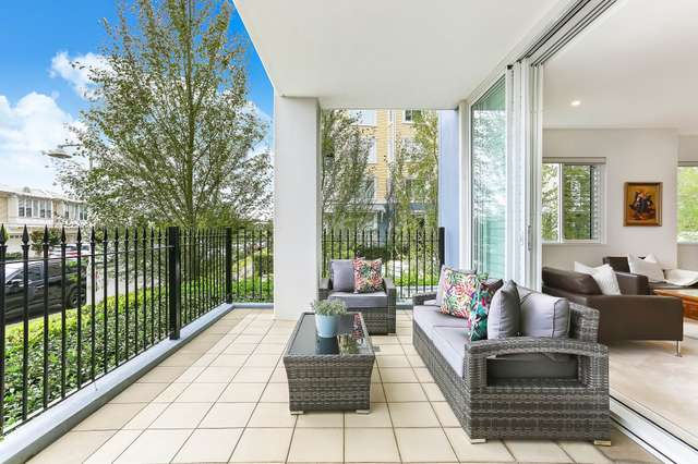 103/58 Peninsular Drive, Breakfast Point NSW 2137