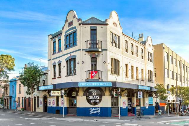 4/87-93 Abercrombie Street, Chippendale NSW 2008