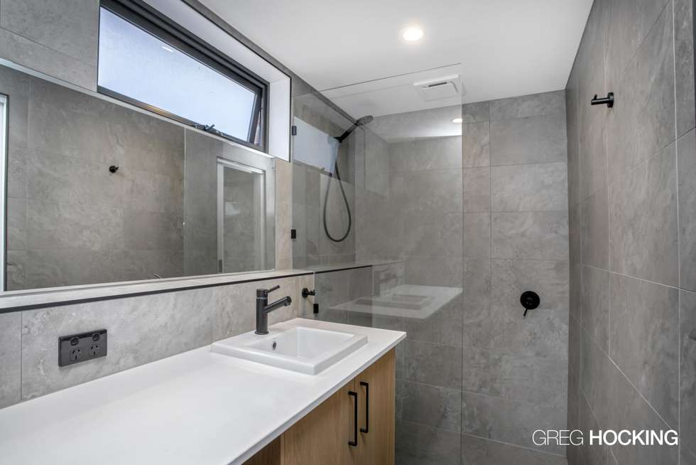 Second view of Homely apartment listing, 2/68 Simpson Street, Yarraville VIC 3013