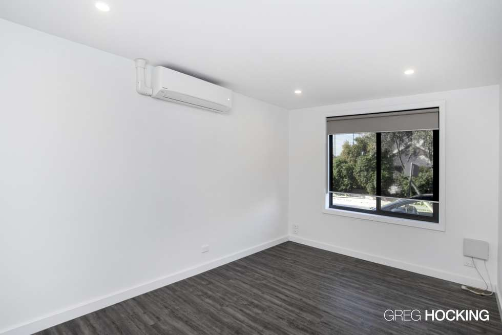Third view of Homely apartment listing, 2/68 Simpson Street, Yarraville VIC 3013