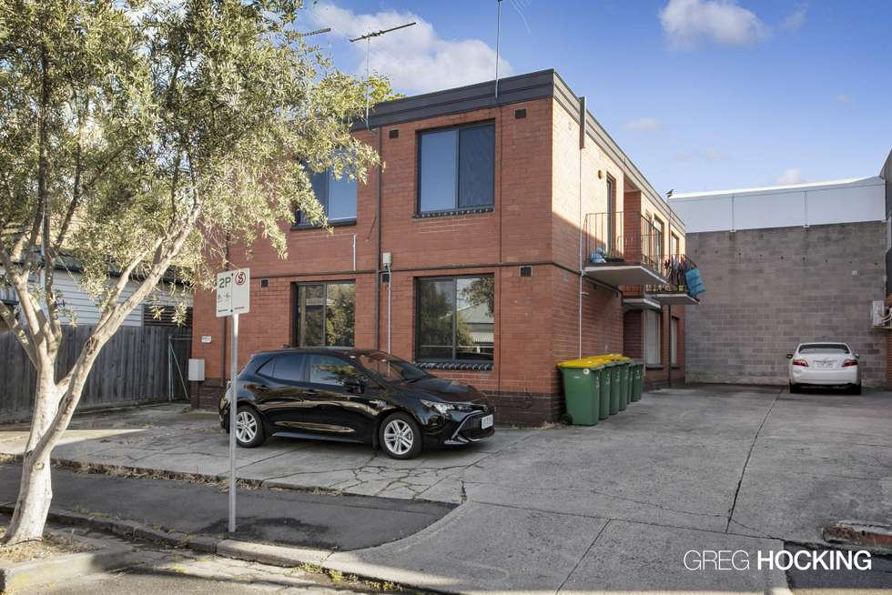 Fifth view of Homely apartment listing, 2/68 Simpson Street, Yarraville VIC 3013