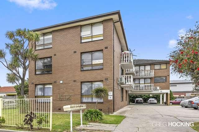 2/20 Moore Street, Footscray VIC 3011