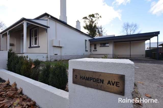 2 Hampden Avenue, Orange NSW 2800