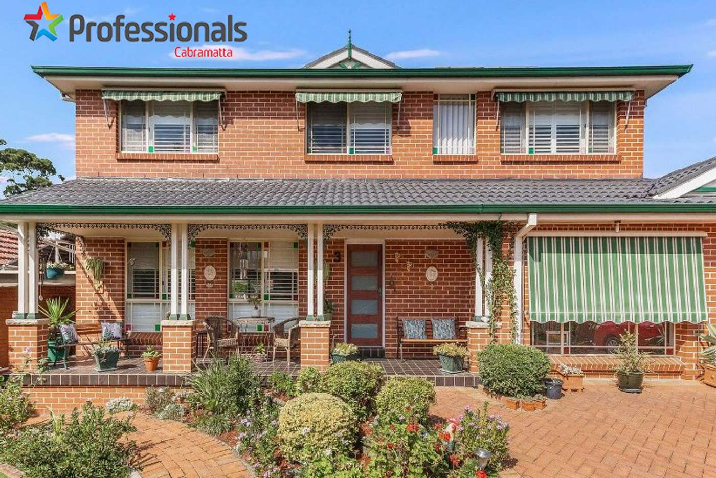 Main view of Homely townhouse listing, 3/1 Farah Place, Yagoona NSW 2199