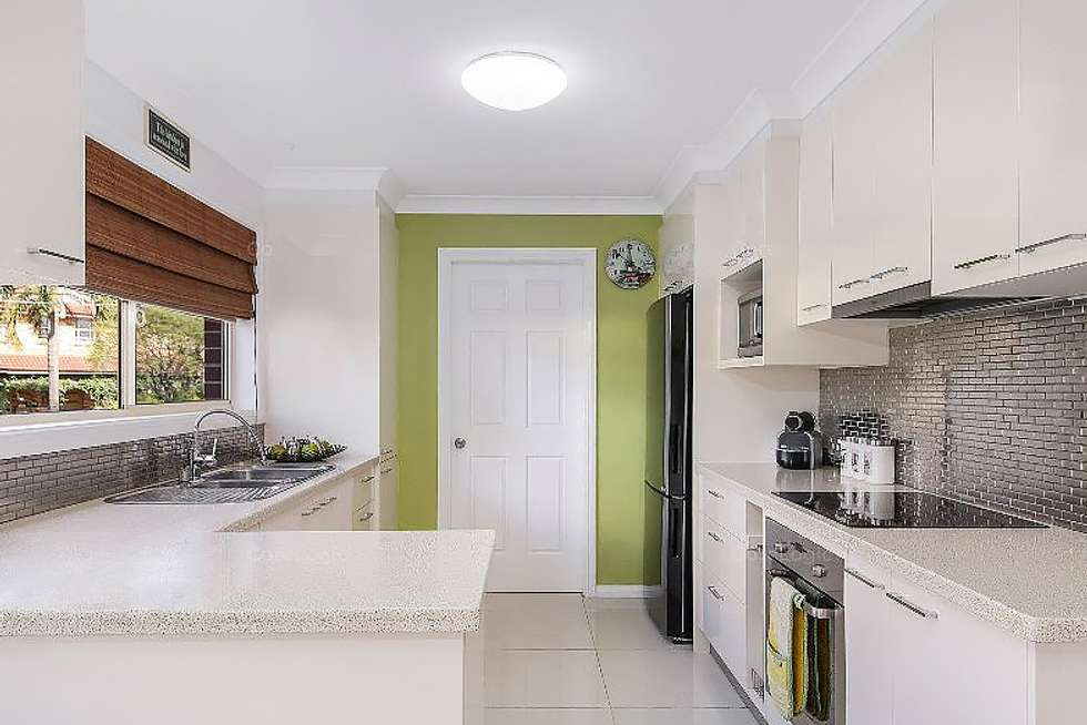 Second view of Homely townhouse listing, 3/1 Farah Place, Yagoona NSW 2199