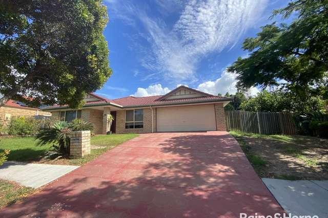 4 Hervey Street, North Lakes QLD 4509