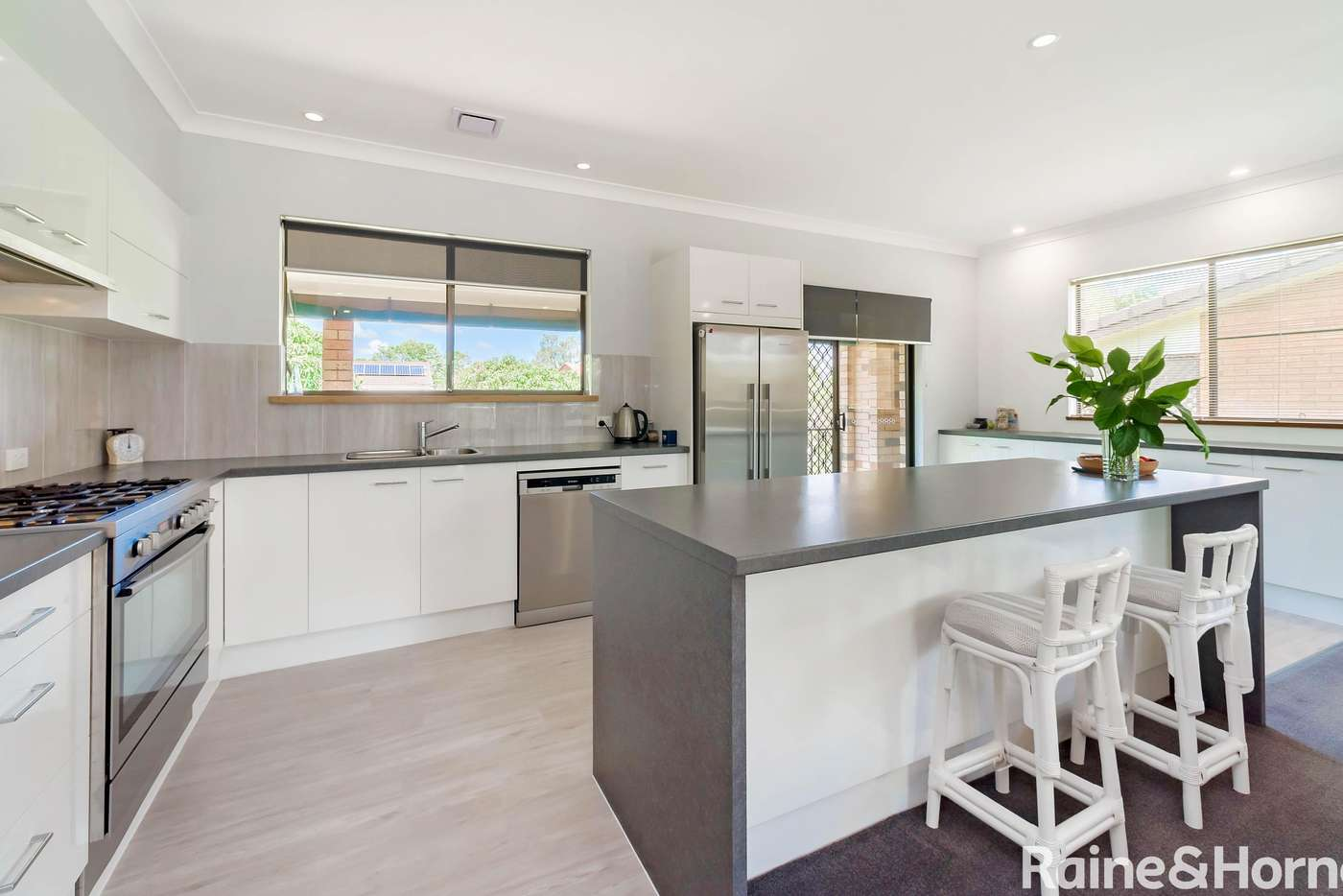 Main view of Homely house listing, 94 Melaleuca Drive, Yamba NSW 2464