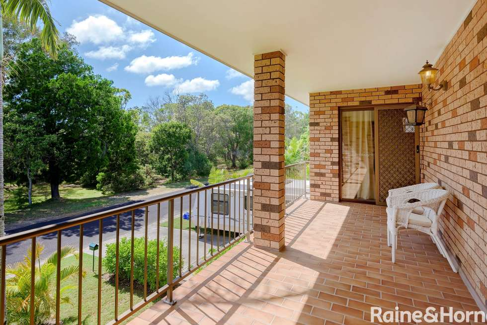 Second view of Homely house listing, 94 Melaleuca Drive, Yamba NSW 2464