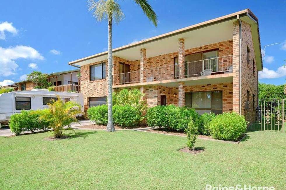 Third view of Homely house listing, 94 Melaleuca Drive, Yamba NSW 2464