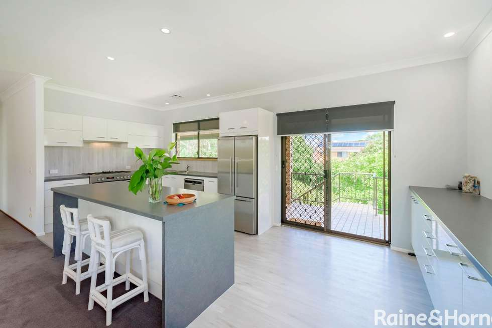 Fourth view of Homely house listing, 94 Melaleuca Drive, Yamba NSW 2464