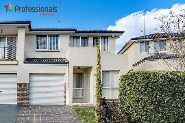 2/43 High Street, Campbelltown NSW 2560