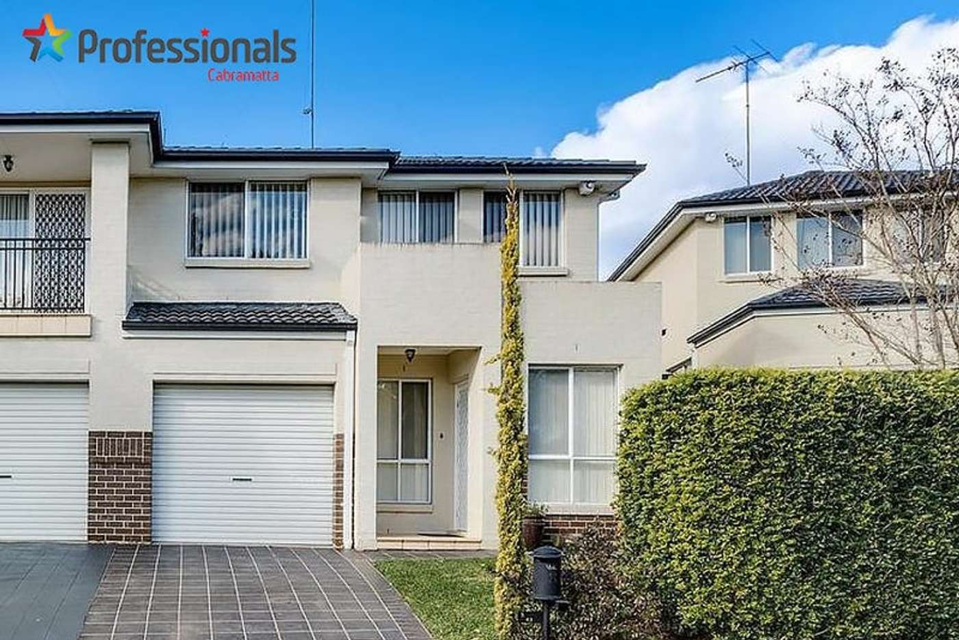 Main view of Homely house listing, 2/43 High Street, Campbelltown NSW 2560