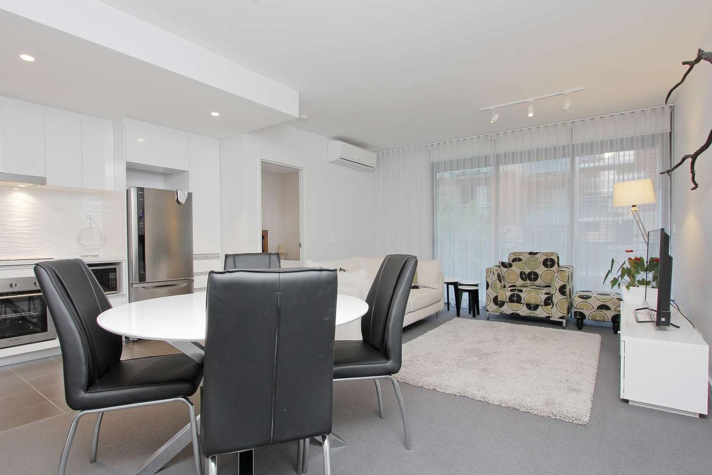 Main view of Homely apartment listing, 16/36 Bronte Street, East Perth WA 6004