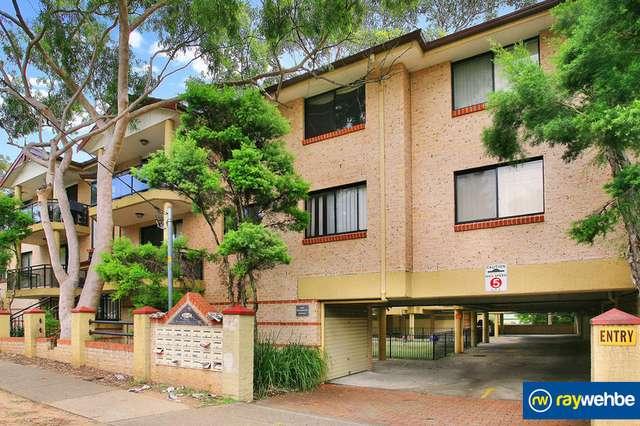 11/43-47 Newman Street, Merrylands NSW 2160
