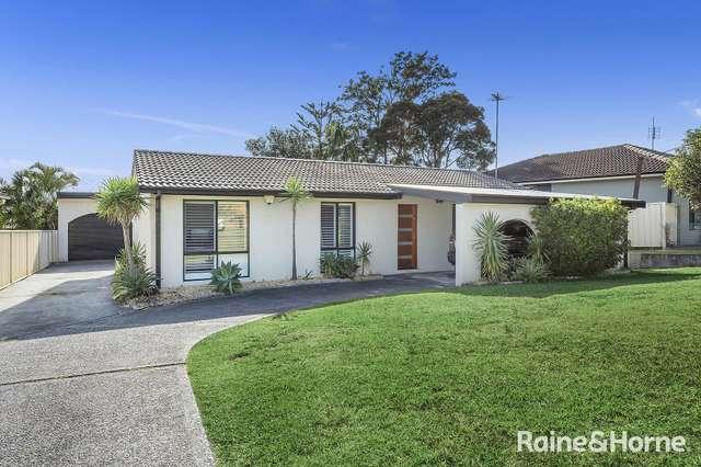 49 Loftus Drive, Barrack Heights NSW 2528