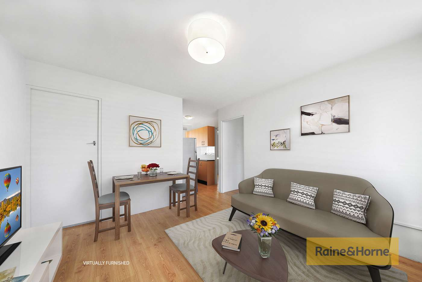 Main view of Homely apartment listing, 8/137 Smith Street, Summer Hill NSW 2130