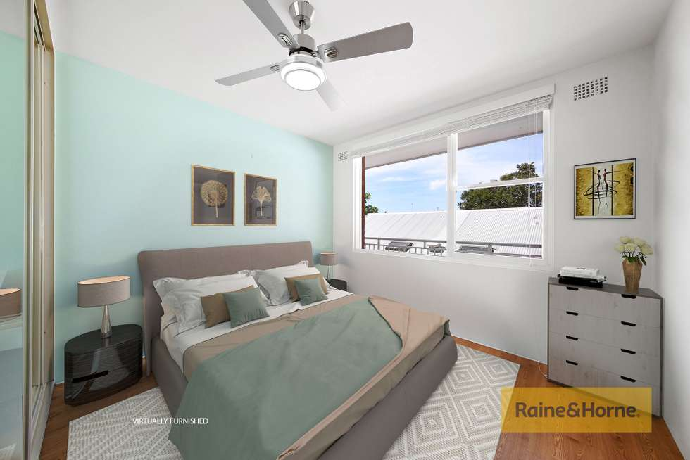 Third view of Homely apartment listing, 8/137 Smith Street, Summer Hill NSW 2130