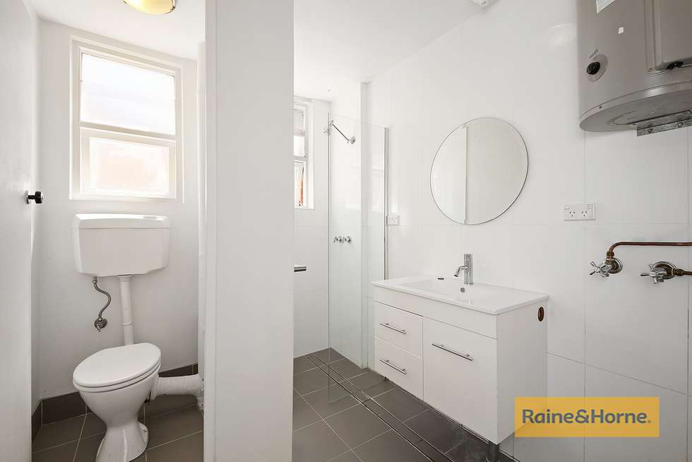 Fourth view of Homely apartment listing, 8/137 Smith Street, Summer Hill NSW 2130