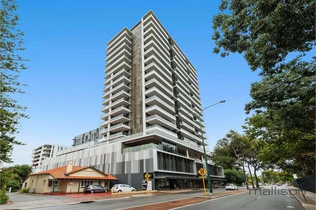 803/53 Labouchere Road, South Perth WA 6151