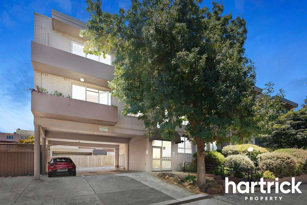 Second view of Homely apartment listing, 8/41 Bay Road, Sandringham VIC 3191