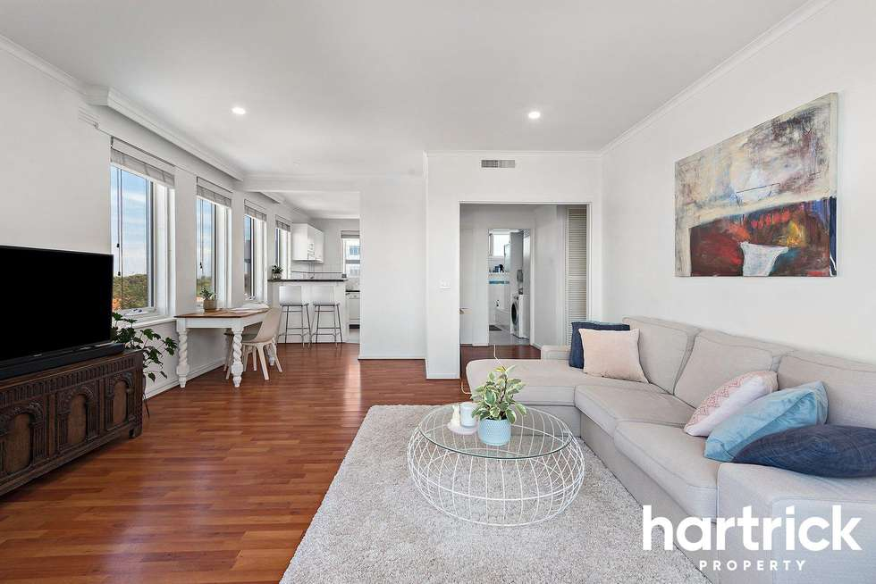 Third view of Homely apartment listing, 8/41 Bay Road, Sandringham VIC 3191