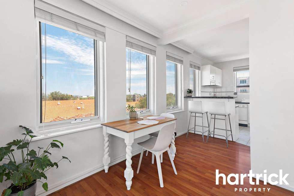 Fourth view of Homely apartment listing, 8/41 Bay Road, Sandringham VIC 3191