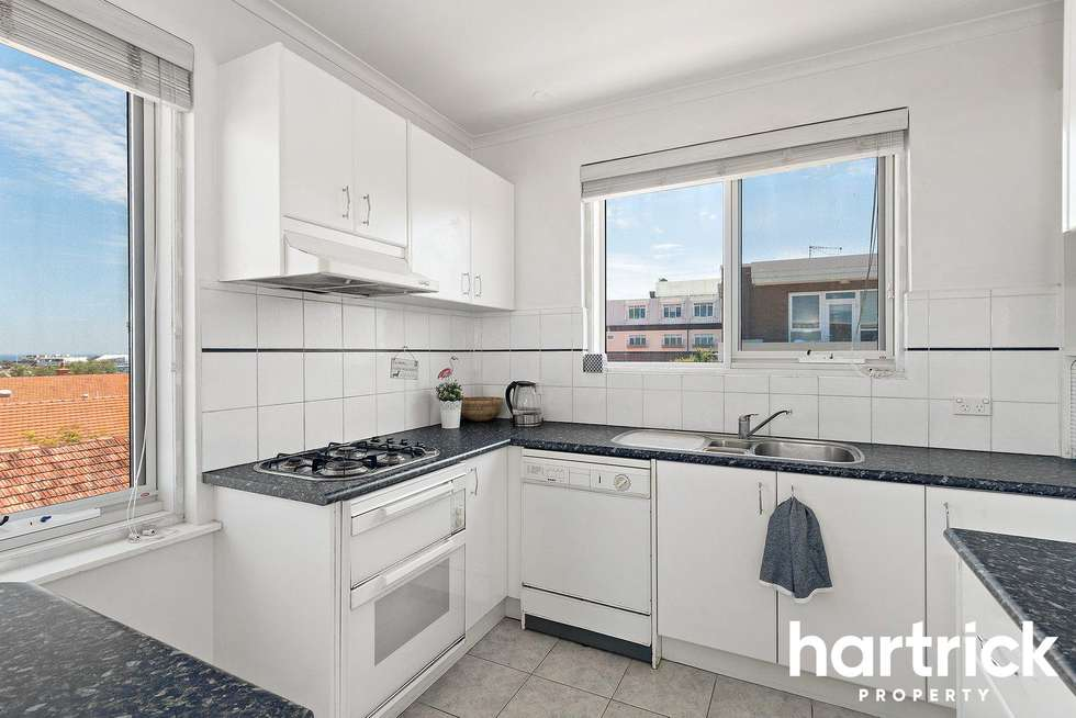 Fifth view of Homely apartment listing, 8/41 Bay Road, Sandringham VIC 3191