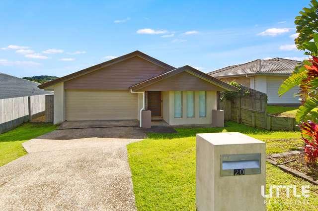 20 Mcwang Road, Pimpama QLD 4209