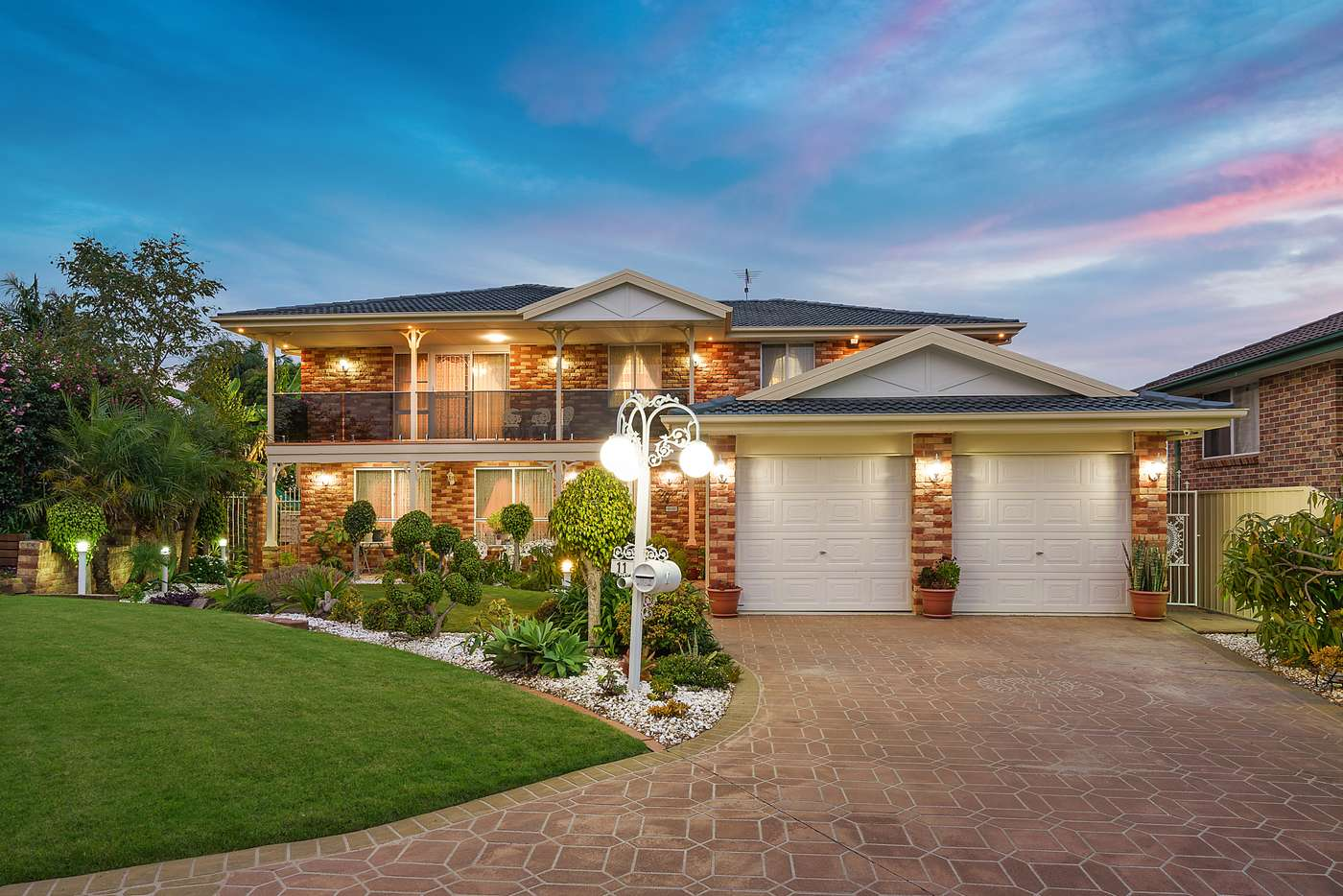 Main view of Homely house listing, 11 Whitsunday Circuit, Green Valley NSW 2168