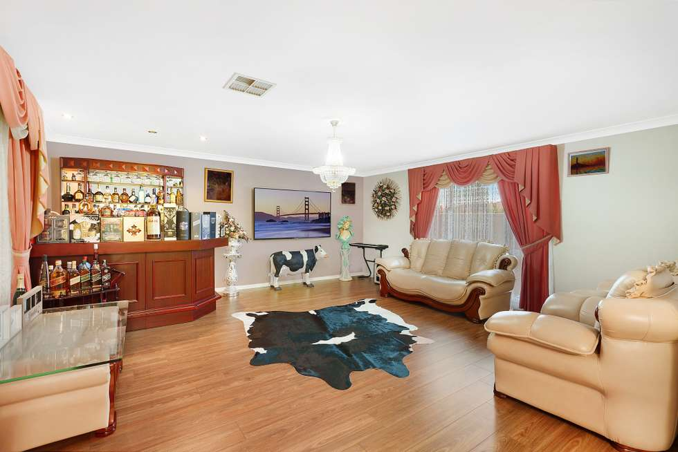 Second view of Homely house listing, 11 Whitsunday Circuit, Green Valley NSW 2168