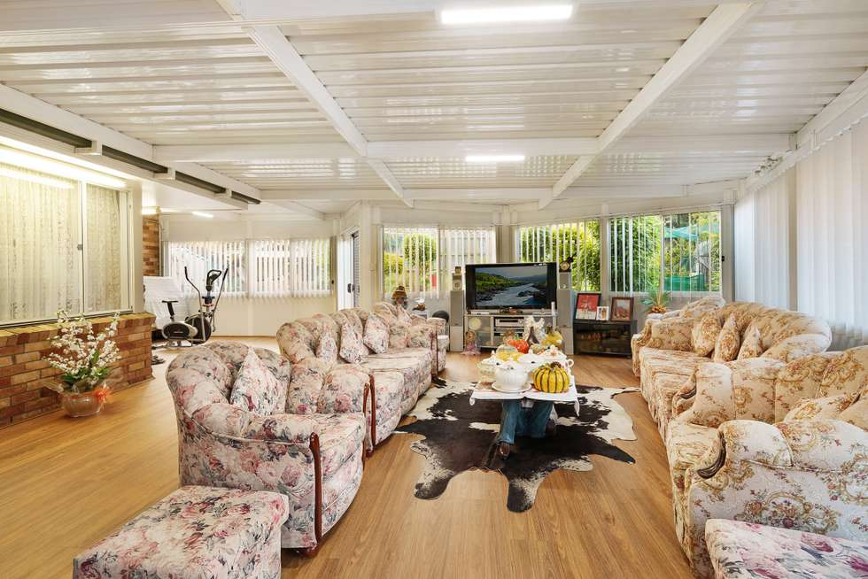 Third view of Homely house listing, 11 Whitsunday Circuit, Green Valley NSW 2168