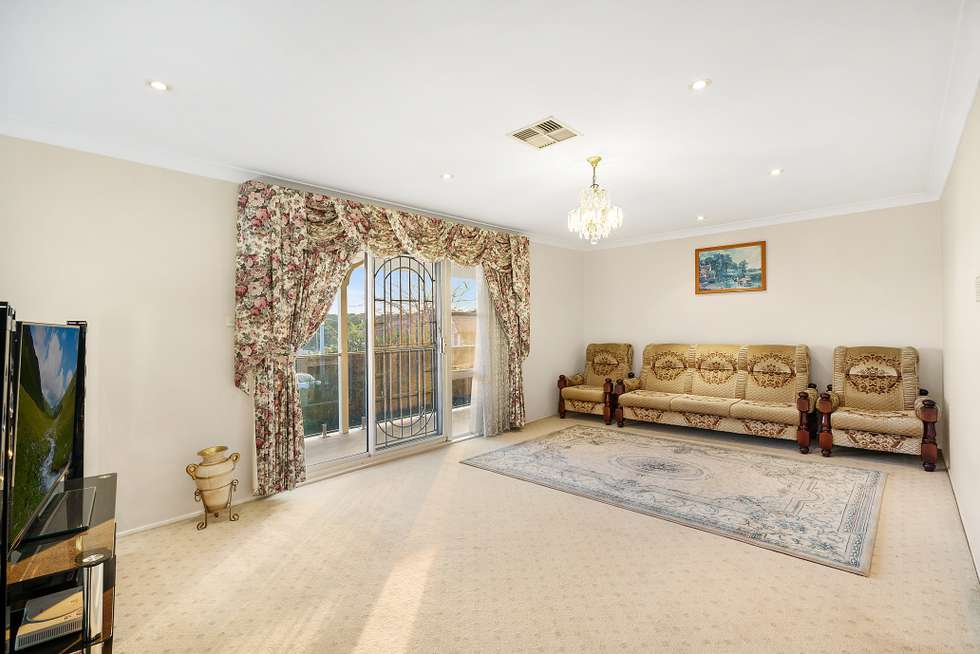 Fourth view of Homely house listing, 11 Whitsunday Circuit, Green Valley NSW 2168