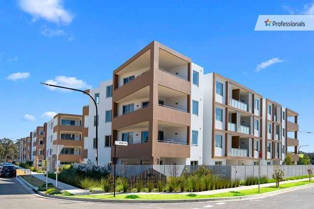 C204/5 Demeter Street, Rouse Hill NSW 2155