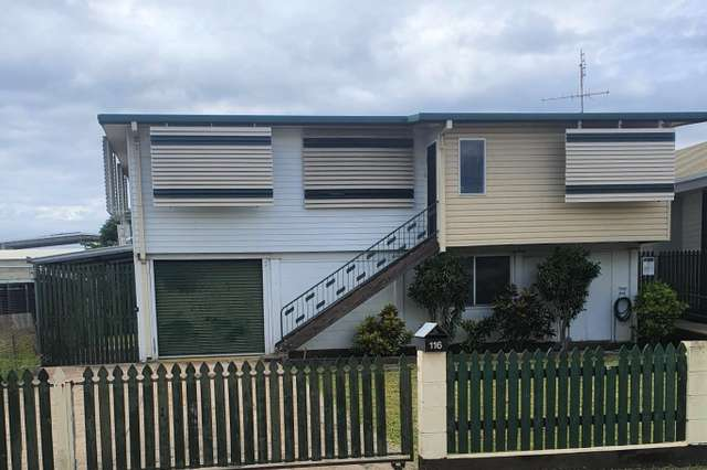 116 Young Street, Ayr QLD 4807