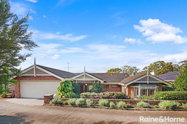 73 Headland Road, Castle Cove NSW 2069
