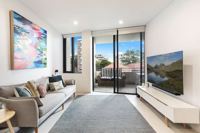 1502/18-20 Ocean Street North, Bondi NSW 2026