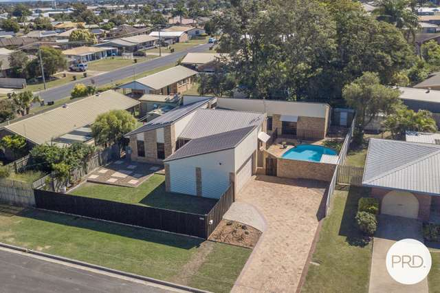 15 Donald Smith Drive, Bundaberg East QLD 4670