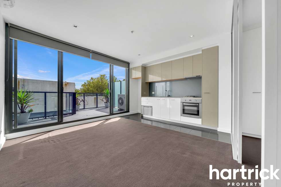 Third view of Homely apartment listing, 308/951-955 Dandenong Road, Malvern East VIC 3145