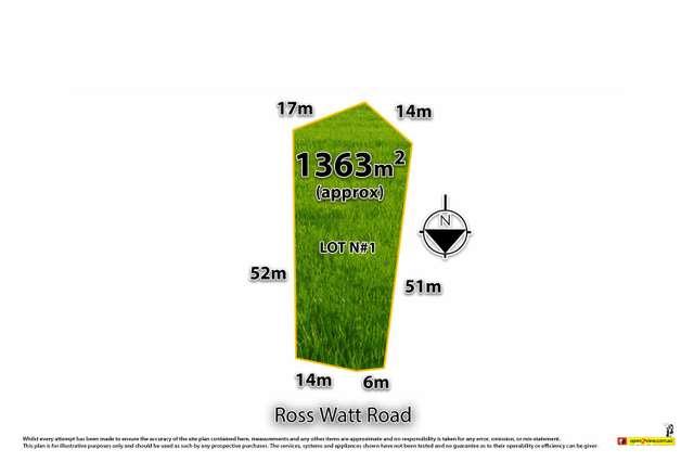61 Ross Watt Road